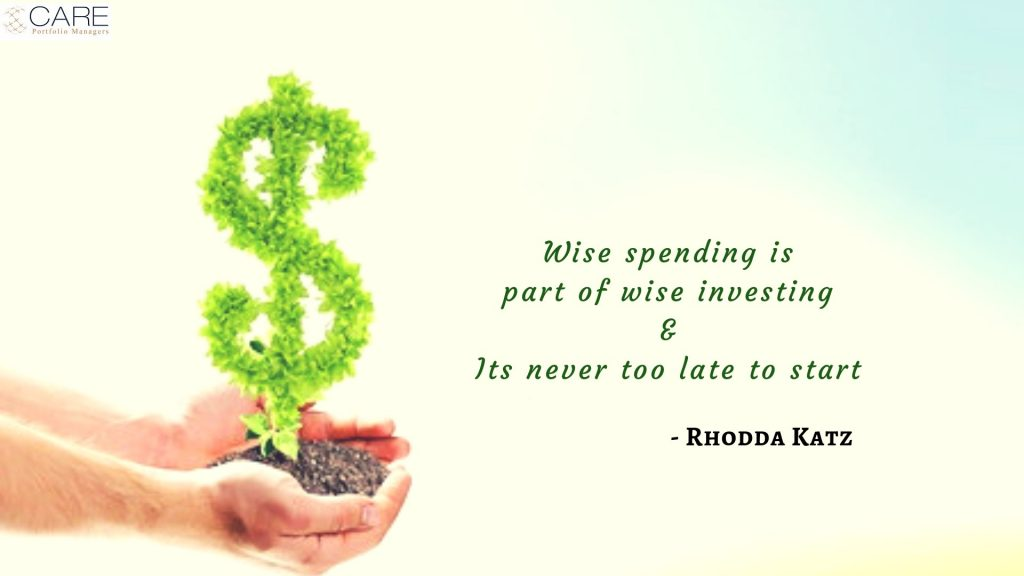 wise investments for late beginning investors